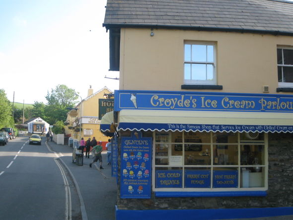 Croyde High Street